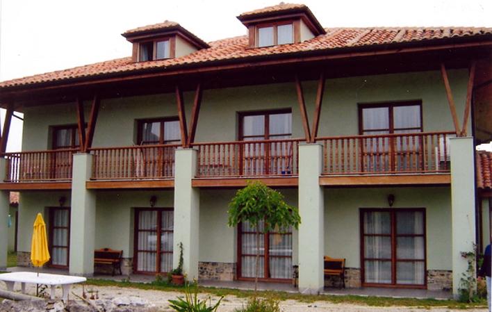 Apartamento rural 364
