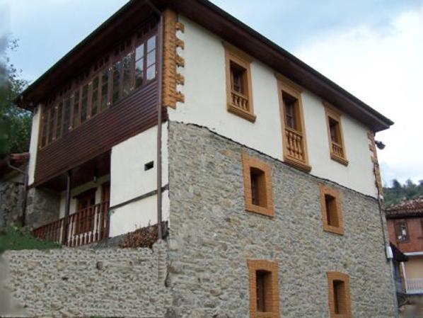 Apartamento rural 210