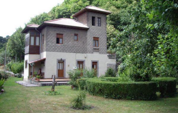 Apartamento rural 228