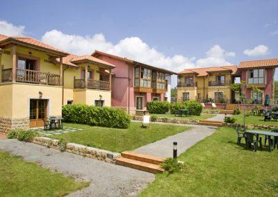 Apartamento rural 293