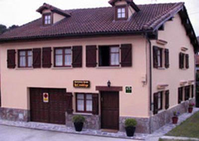 Apartamento rural 153