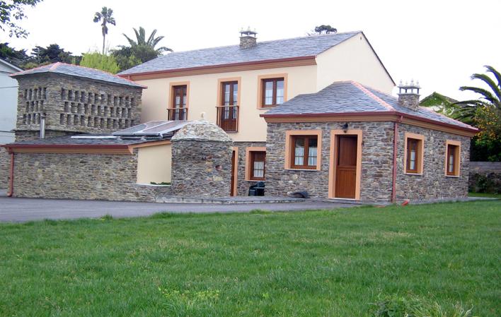 Apartamento rural 50