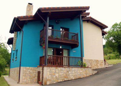 Apartamento rural 113