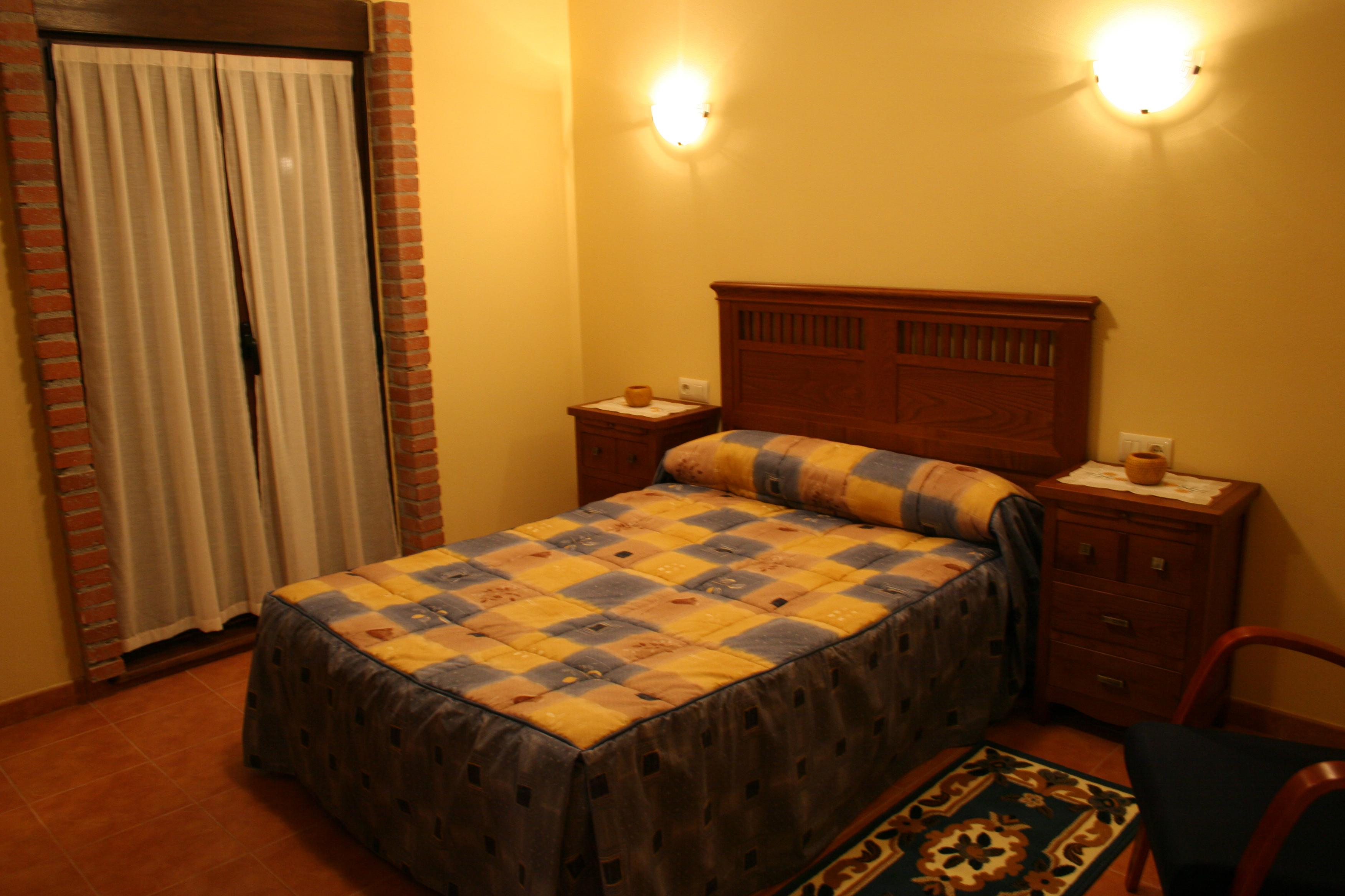 Apartamento rural 359