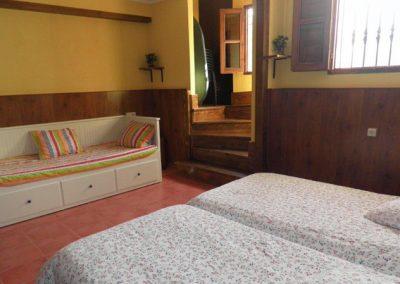 Apartamento rural 310