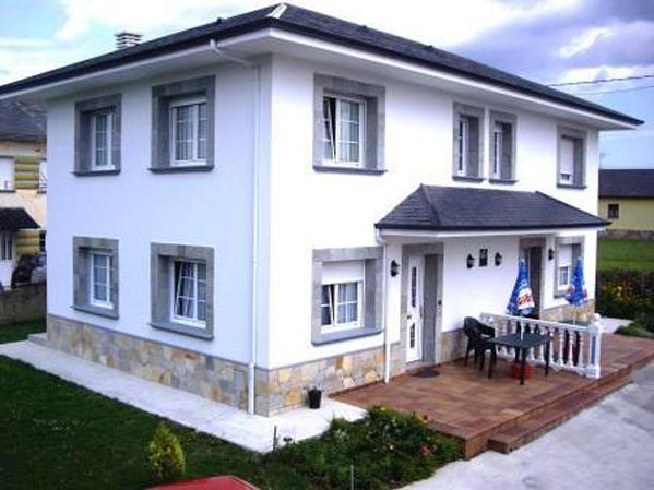 Apartamento rural 199