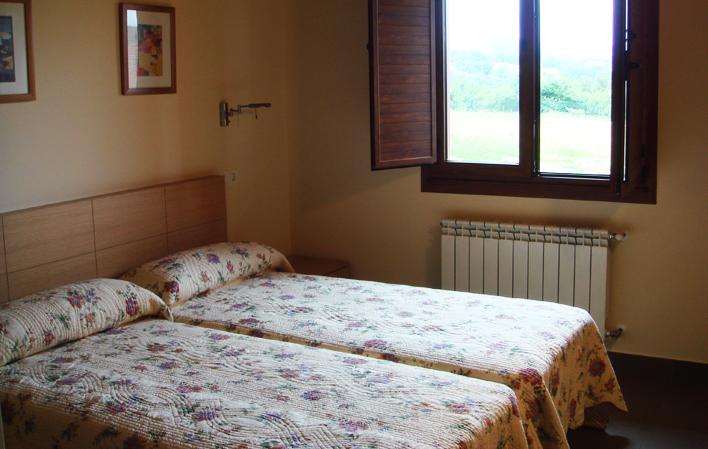 Apartamento rural 73