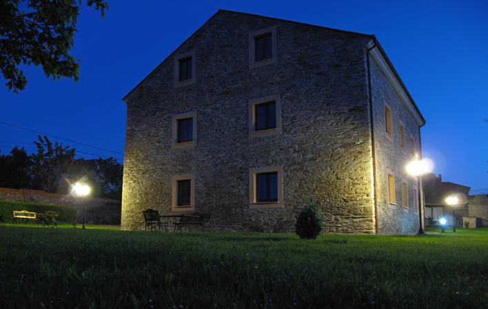 Apartamento rural 200