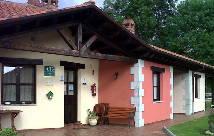 Apartamento rural 355