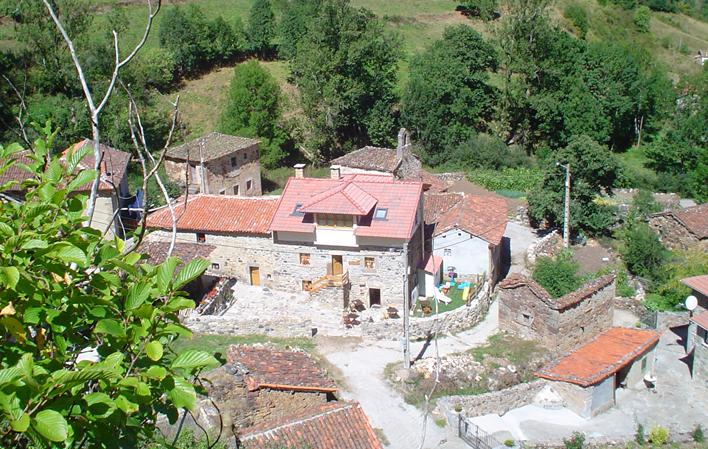 Apartamento rural 5