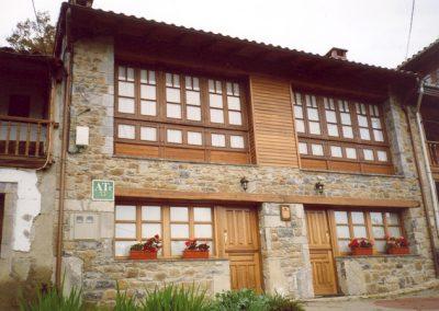 Apartamento rural 133