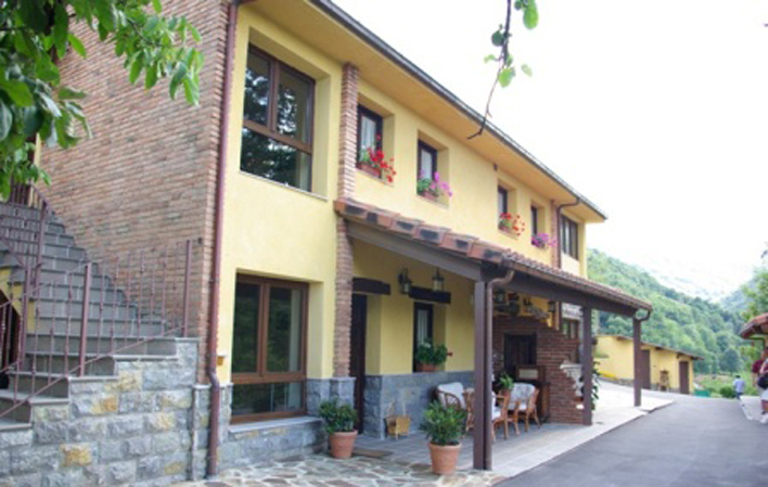 Apartamento rural 318