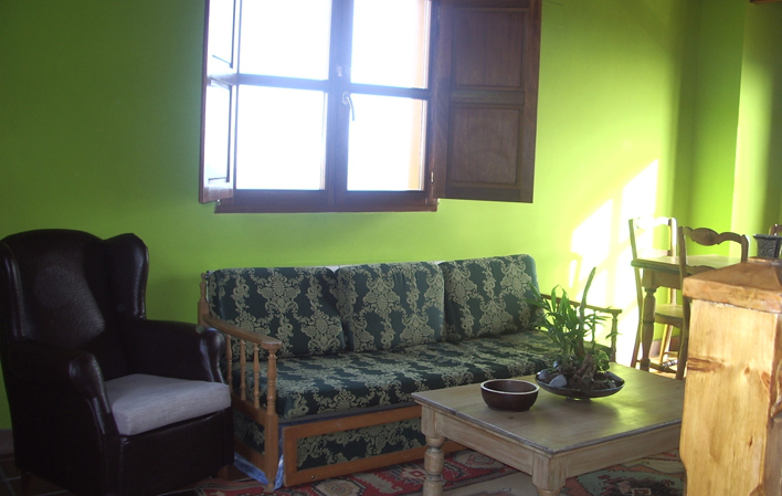 Apartamento rural 142