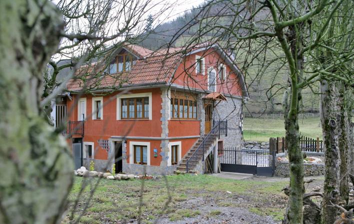 Apartamento rural 19