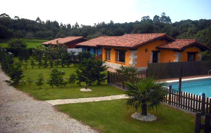 Apartamento rural 339