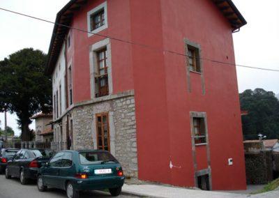 Apartamento rural 184