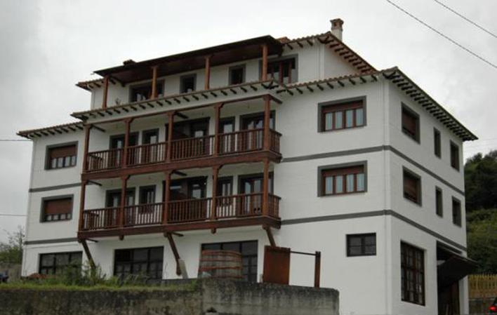 Apartamento rural 371