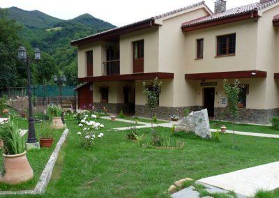 Apartamento rural 217