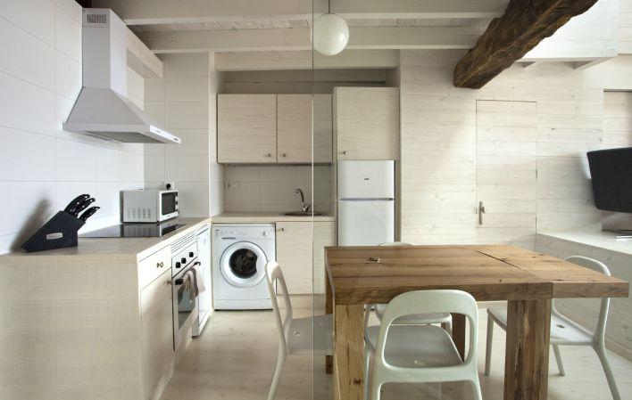 Apartamento rural 302
