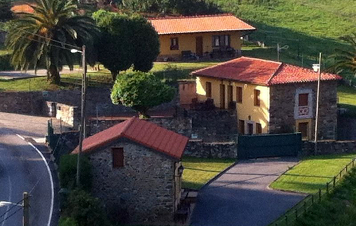 Apartamento rural 159