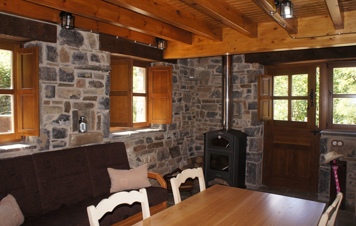 Apartamento rural 183