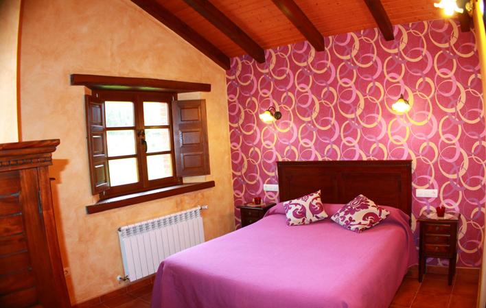 Apartamento rural 381