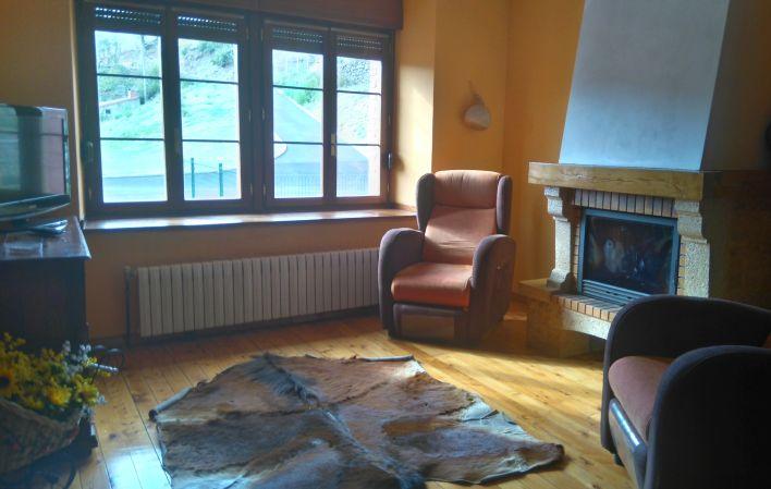 Apartamento rural 387