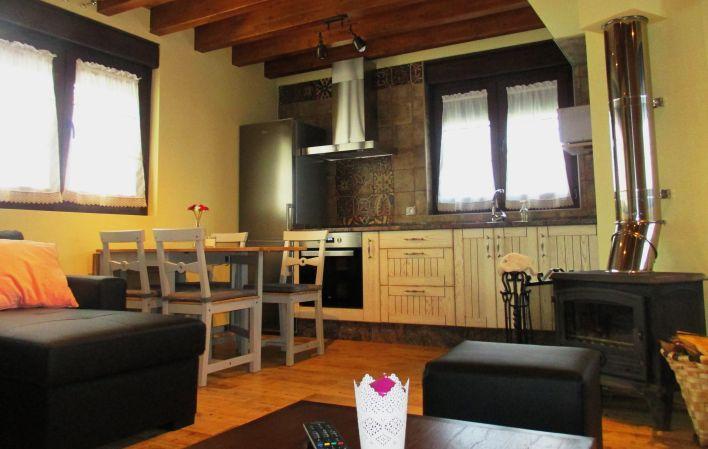 Apartamento rural 286