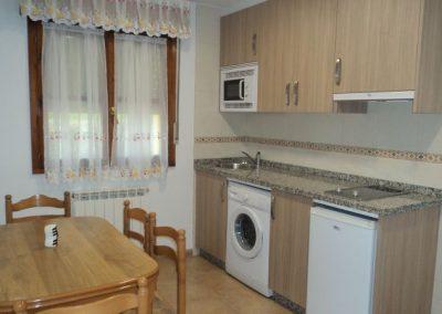 Apartamento rural 411
