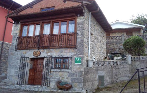 Apartamento rural 327