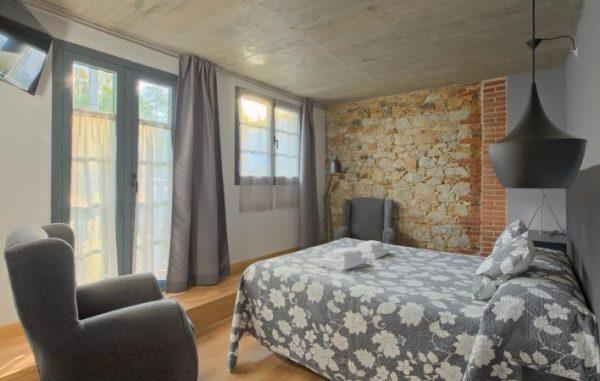 Apartamento rural 367