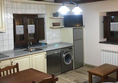 Apartamento rural 91