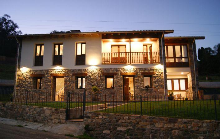 Apartamento rural 394