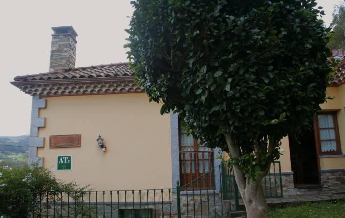 Apartamento rural 151