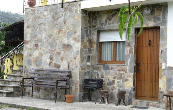 Apartamento rural 103