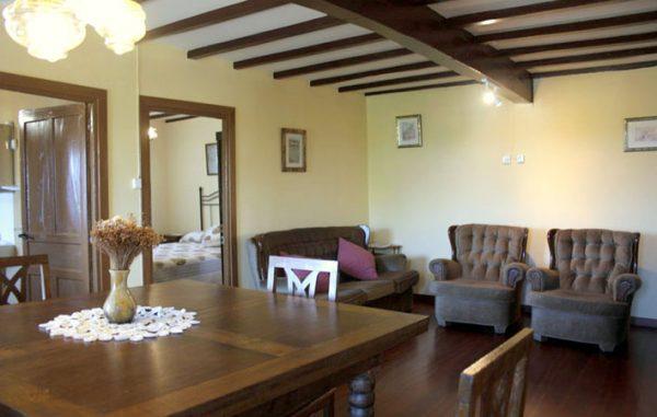 Apartamento rural 158