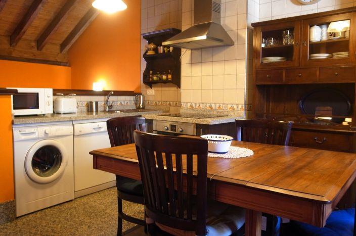 Apartamento rural 165