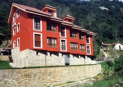 Apartamento rural 3
