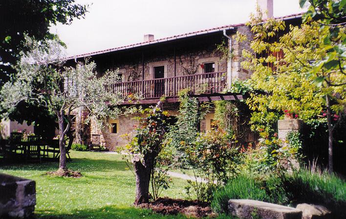 Casa Aldea 171