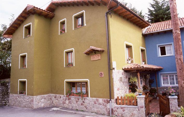 Casa rural de alquiler por habitaciones 132
