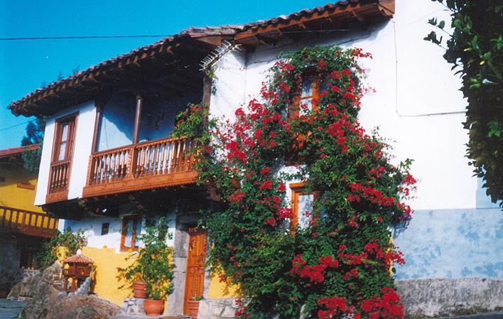 Casa Aldea 156