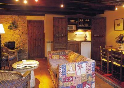 Casa de aldea 638