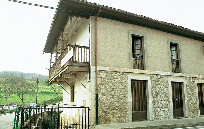Casa Aldea 108
