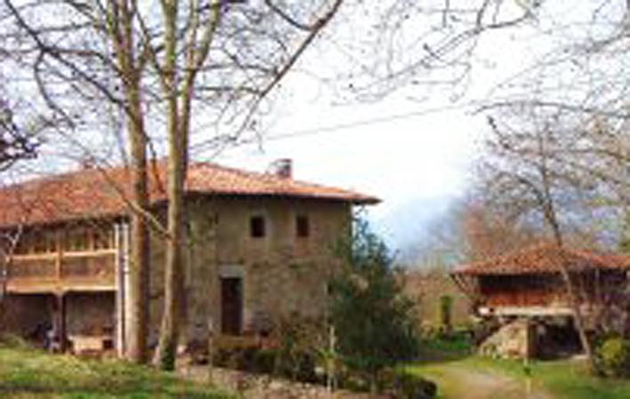 Casa Aldea 168