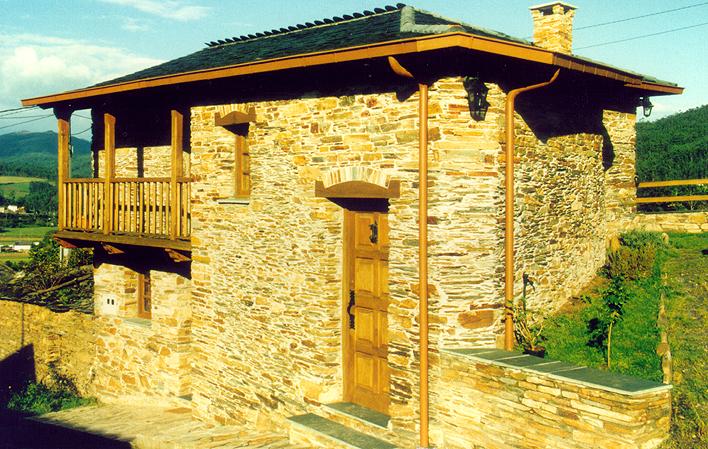 Casa Aldea 110