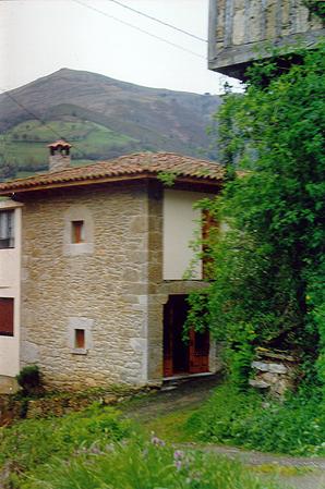 Casa Aldea 99