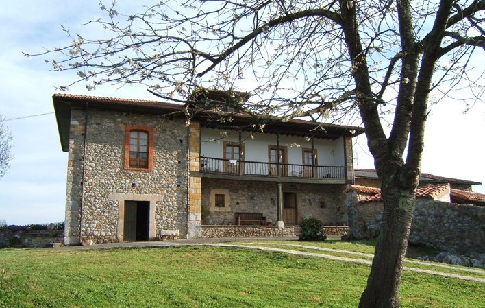 Casa Aldea 86