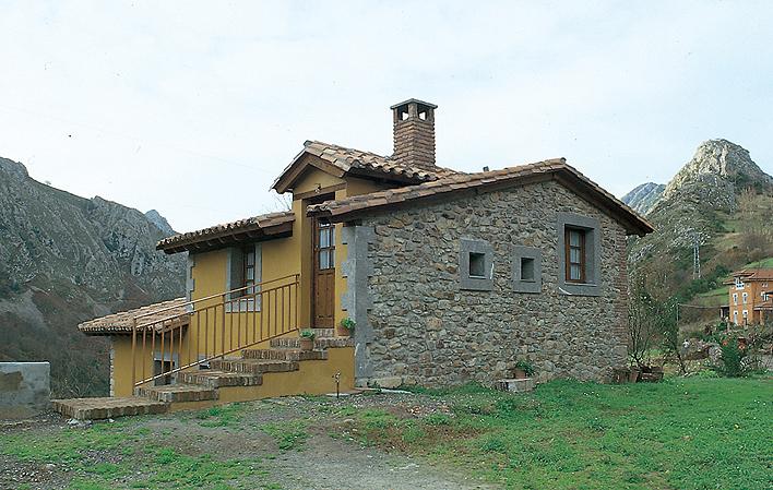 Casa Aldea 79