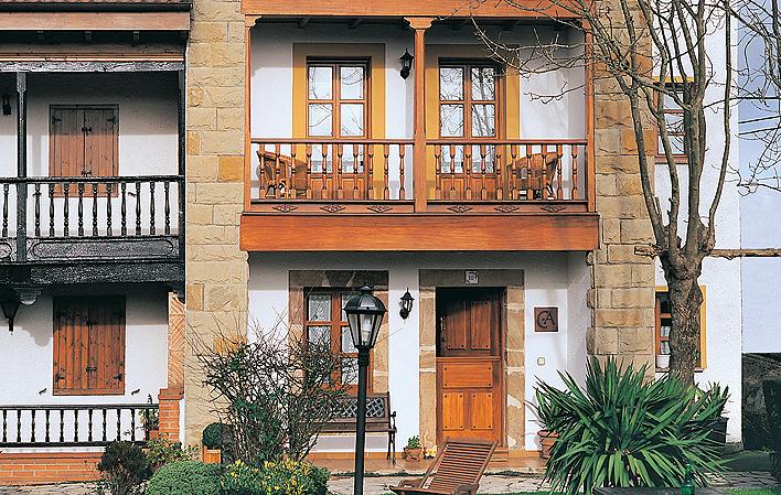 Casa Aldea 50