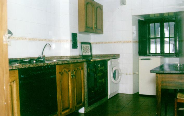 Casa de aldea 538